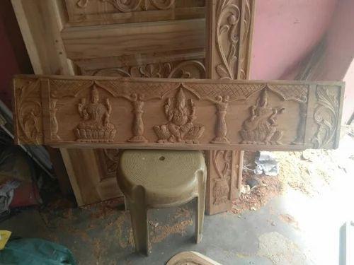 Front Door Frame Carving & Design Wood Carving u0026 Front Door Frame Carving Manufacturer from Chennai