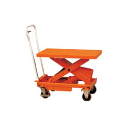 BS-Series Lift Table