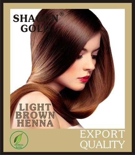 Brown Henna Hair Color Hair Henna Brown D K Industries