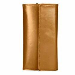 MST Ladies Leather Wallet