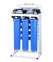 50 LPH Commercial Reverse Osmosis System