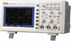 Digital Storage Oscilloscope - DSO