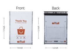 Paytm Courier Bags