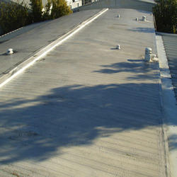 Roof Seal Insulative