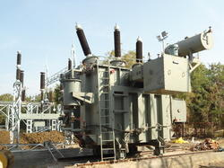 Substation Turnkey Contract
