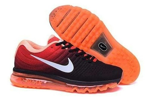 8bf582dfc1c63 Orange Men Nike Shoes, Size: 41 To 45, Rs 3000 /pair, Modern Guyz ...