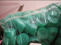Plastic Water Jar Caps