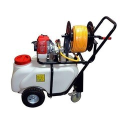Power Sprayer Pump