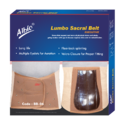 Albio Lumbo Sacral Belt - Executive