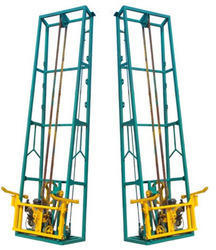 Sugarcane Manual Loader