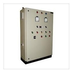 Electrical DC Drive Panel