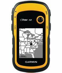 Garmin GPS Survey Instrument