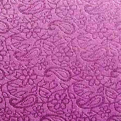 Printed Fabrics Embroidery Services