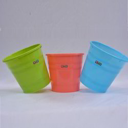 Wider 202 Dustbins