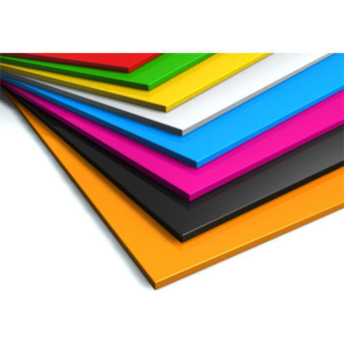 Ldpe Colored Sheets at Rs 55 /kg | Pune | ID: 11380369230