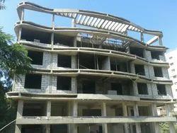 Civil Work Contractor