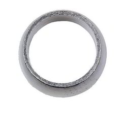 Red Exhaust Flange Gasket, For Industrial