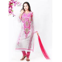 Pakistani Long Suits - Karachi Long Work Suit Manufacturer from