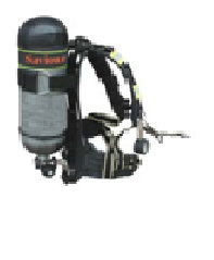 SCABA/ SCBA ( Self Contained Breathing Apparatus)