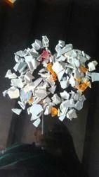 Polycarbonate Grey