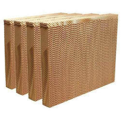 Media Evaporative Cooling Pad