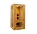 Ready Made Sauna Steam Chamber