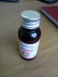Forex syrup