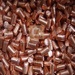 Copper Clippings