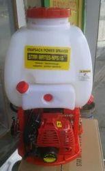 2 Stroke Knapsack Power Sprayer