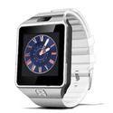 Orwind Dz09 Smart Watch White