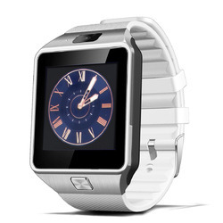 Dz09 Smart Watch white
