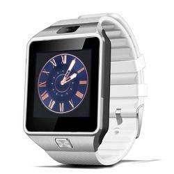 Dz09 Smart Watch white