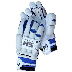 SM Wrecker Cricket Batting Gloves