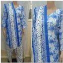 Patiala Dress Suit Stitched
