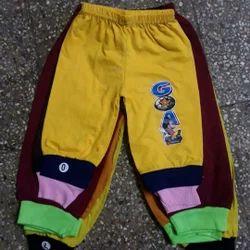 Unisex Cotton Kids Pajama