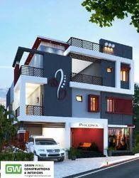 Builders, Coimbatore, Minimum 50% Coverage