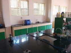 Laboratory Set Up Workbench