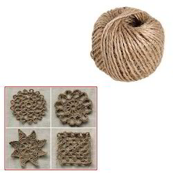 Jute Twine for Crafts