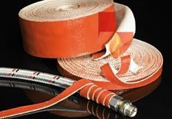 10 Meters Pyro Tape, Size: 25mm To 200 Mm