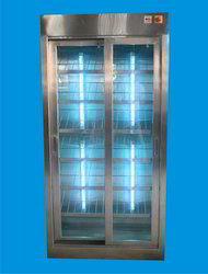 UV light Cabinet