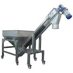 Inclined Screw Conveyor