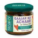 Organica Carrot Pickle
