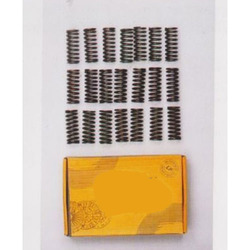 Stainless Steel Coil Spring Kit, Wire Diameter: 1 mm- 2mm
