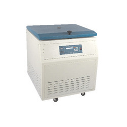 Mp 6 K - High Volume Refrigerated Centrifuge for Research & Biotechnology