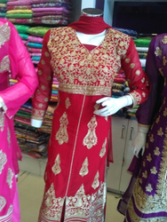 e096edc9e7 Pakistani Suits in Hyderabad, Telangana | Pakistani Suits Price in ...