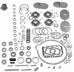 Forklift Transmission Parts