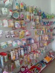 Toys Hook Shelves