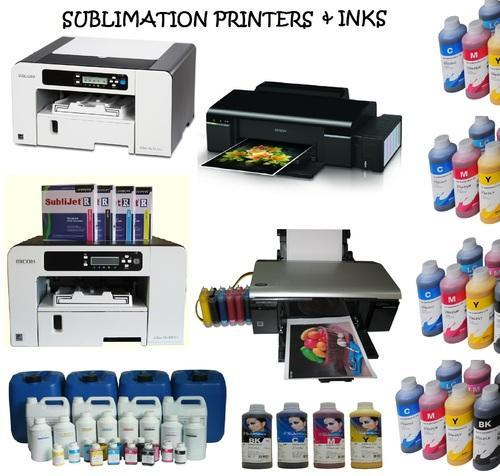 Epson Sublimation Printers