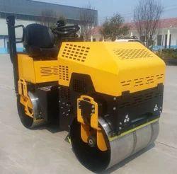 5ton roller  Soil compactor