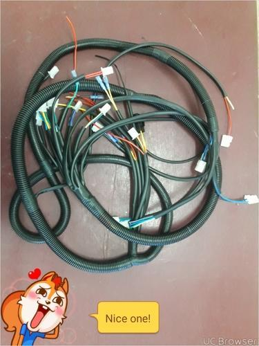 mas products manufacturer of battery operated auto wiring harness rh indiamart com